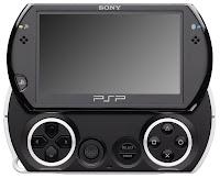 Sony zveřejnila první podrobnosti o PSP Go