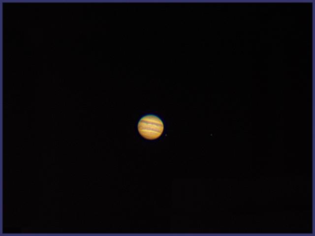 Rotación de Júpiter JUP04