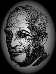 VICENTE JOAQUIM FERREIRA PASTINHA - MESTRE PASTINHA  -  Salvador, 5 /04/1889 - Salvador, 13/11/1981