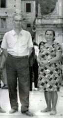 """ A mia madre Giuseppina ed a mio padre Antonio"""