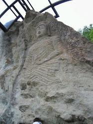 Stone Buddha, Korea