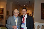 Amb Joe Napolitan