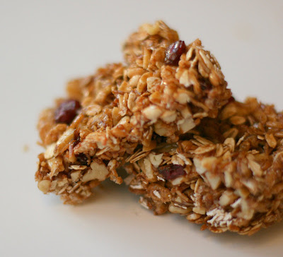 QlinArt: Healthy Power Bars Made Easy