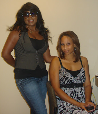 celebrity makeup artist brandy gomez-duplessis and miss sassy