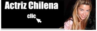 SITIO OFICIAL DE ACTRIZ CHILENA