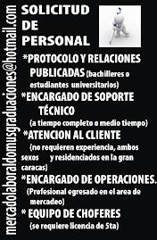 MERCADOLABORALDOMUSGRADUACIONES@HOTMAIL.COM