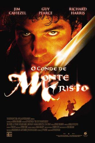 Filme O Conde de Monte Cristo DVDRip XviD Dual audio