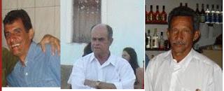 ENQUETE: QUAL FOI O MELHOR VEREADOR DE GENTIO DO OURO NO ANO DE 2009?