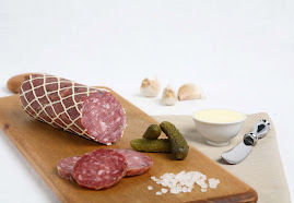 Saucisson Sec