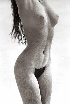 Cindy Crawfords Sickening Nude Photo Shoot - Celeb Jihad