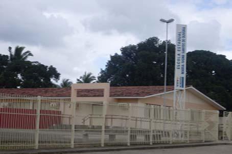 Escola Maria Ivone Santos de Oliveira