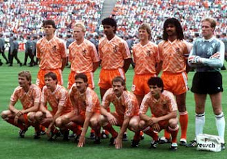 Hollanda 88