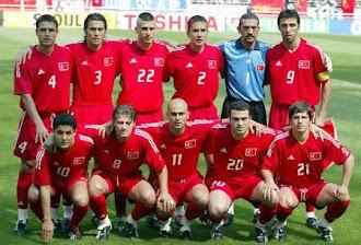 TÜRKİYE 2002