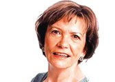 Joan Bakewell
