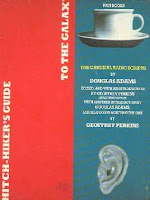 Hitch-Hikers Guide to the Galaxy - The Original Radio Scripts