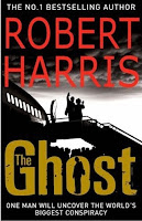 Robert Harris - The Ghost