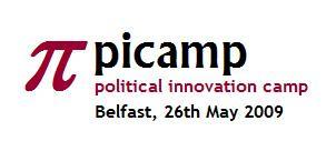 picamp logo
