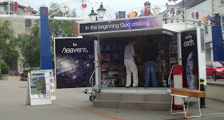 Lisburn Creation Weekend roadshow - Answers in Genesis