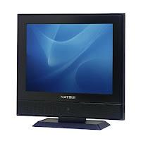 Matsui LCD TV
