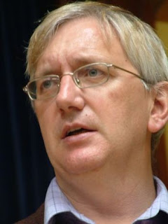 Picture of Craig Murray - from indymedia.ie
