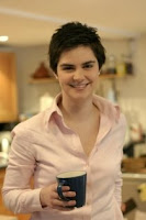 Chloe Smith, elected MP for Norwich North in July 2009 by-election