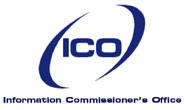 ICO (Information Commissioner's Office) logo