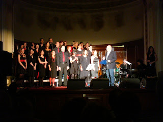 Inishowen Gospel Choir