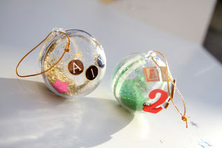 Baubles - Alyson McLoughlin-Harte