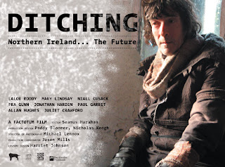 Ditching poster