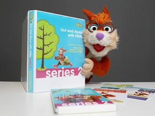 Sesame Tree second series schools resources
