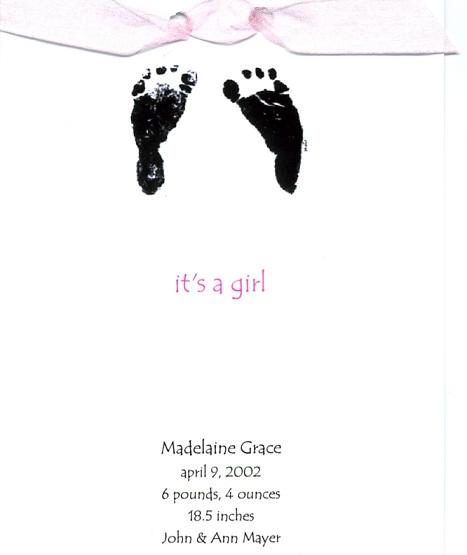 Size:333x500 - 105k: Baby Footprints Tattoos