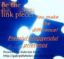 Premiul Bloggerului Prietenos