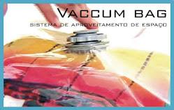 Armazenagem do Vacuum Bag