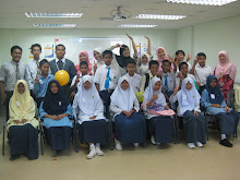 SCHOOL PROJECT PTSL 2B