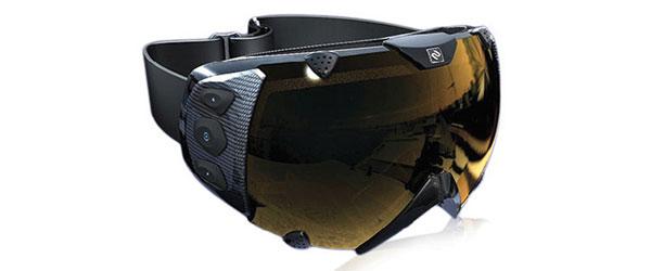 Gafas con navegadores GPS