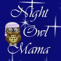 Night Owl Mama