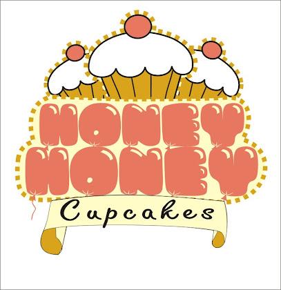 Honey Honey Cupcakes