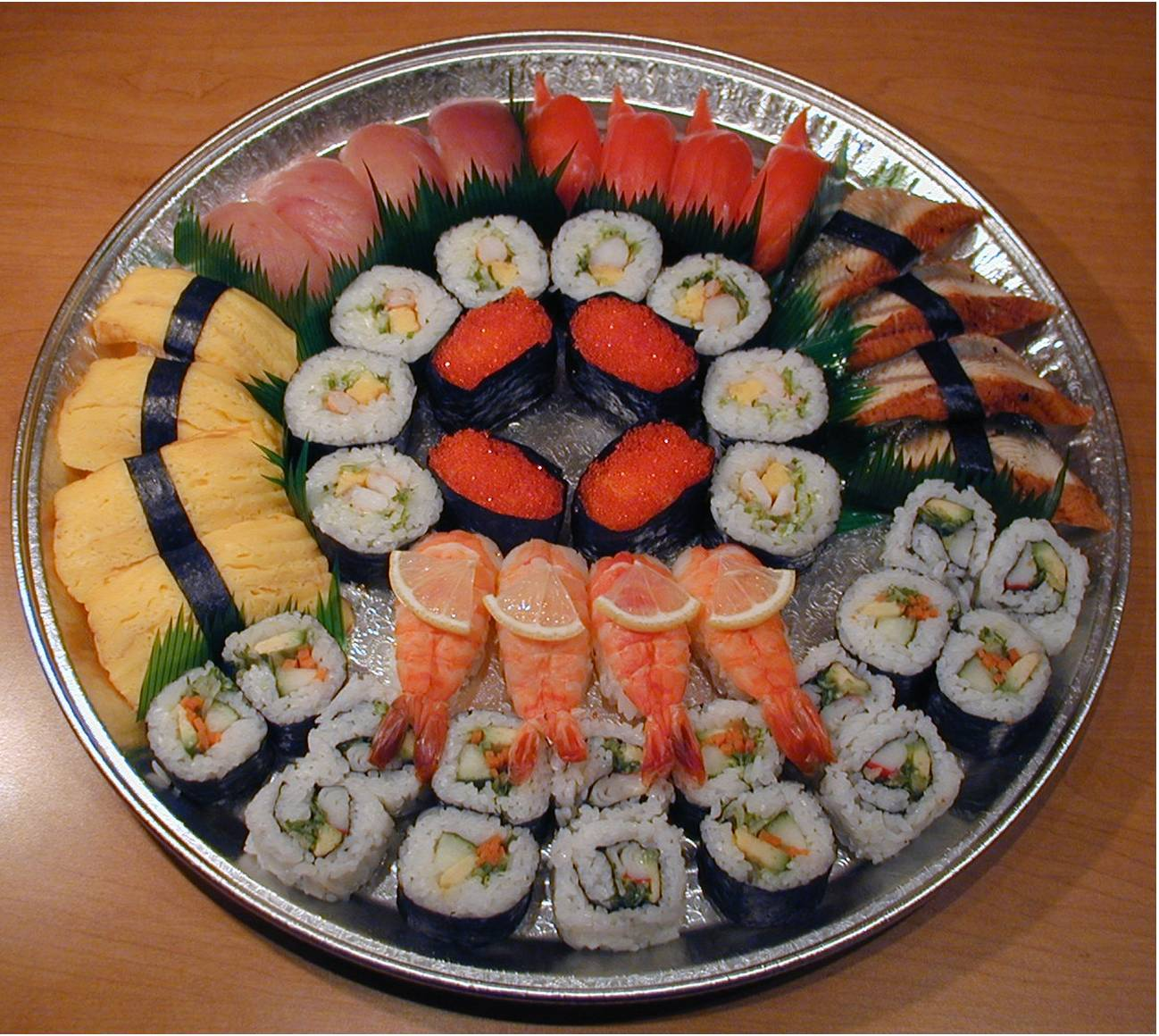 Costco party platters http sanbiki restaurant blogspot com 2010 11