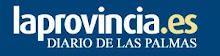 La Provincia, Diario de Las Palmas