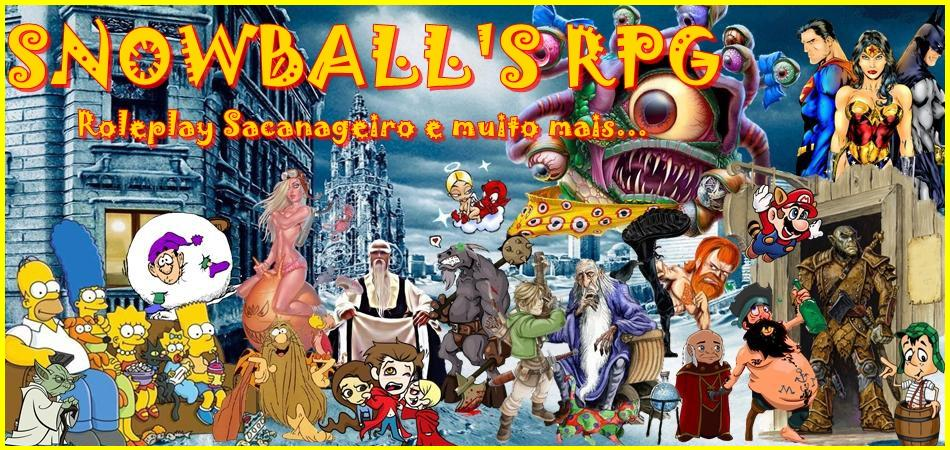 Snowball's RPG