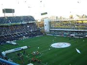 Assistir ao jogo do Boca X Cruzeiro no estádio La Bombonera foi uma das .