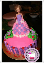 Doll Cake2