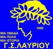 ΓΥΜΝΑΣΤΙΚΟΣ ΣΥΛΛΟΓΟΣ ΛΑΥΡΙΟΥ 1990 ΜΠΑΣΚΕΤ