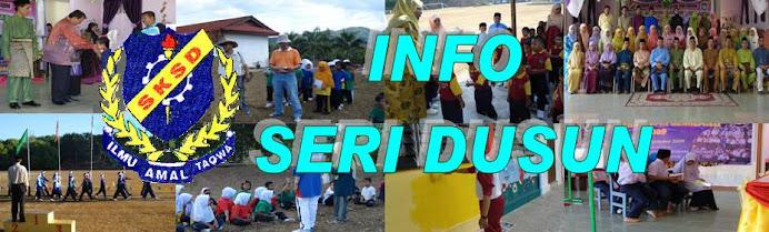Info Seri Dusun