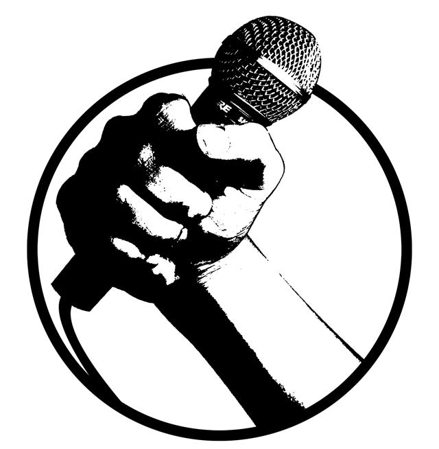 marc antony piñón art archive rap revolution logo