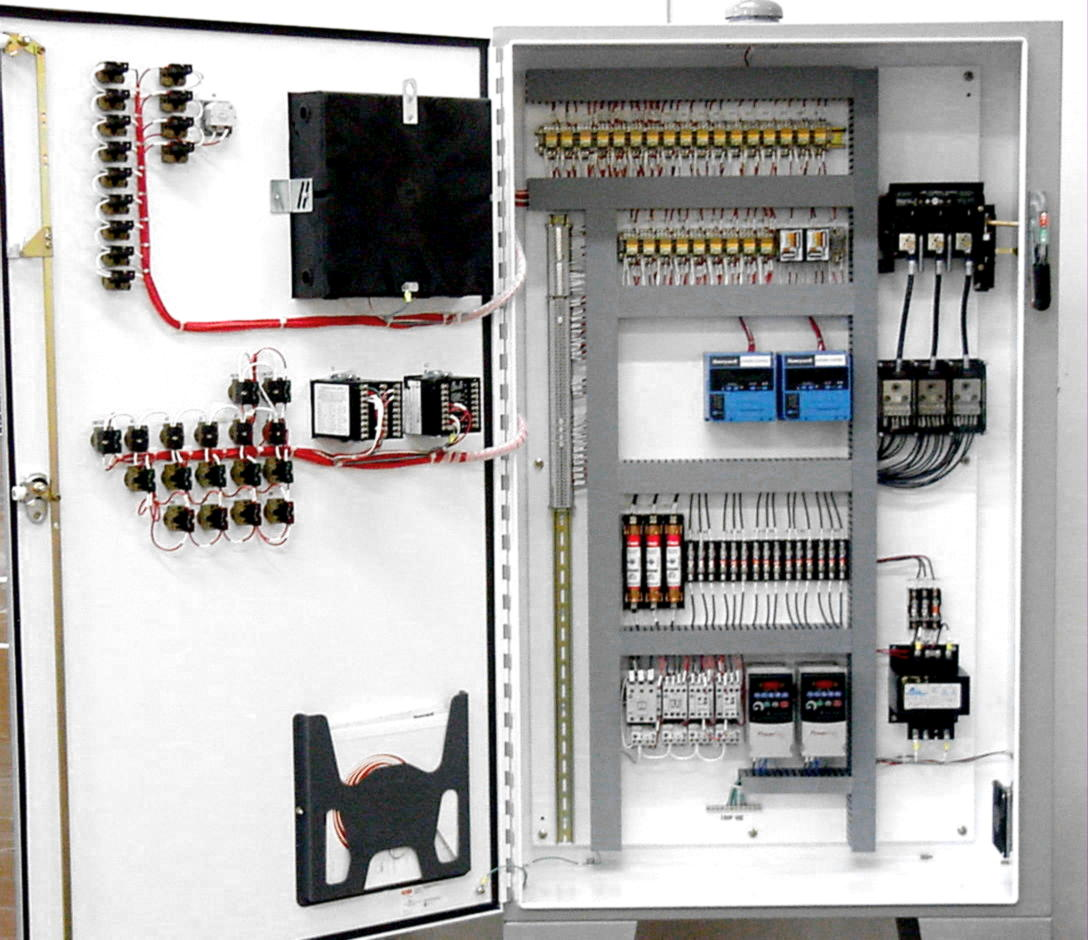Topwellautomation power and control panel mfg for Best electrical panel