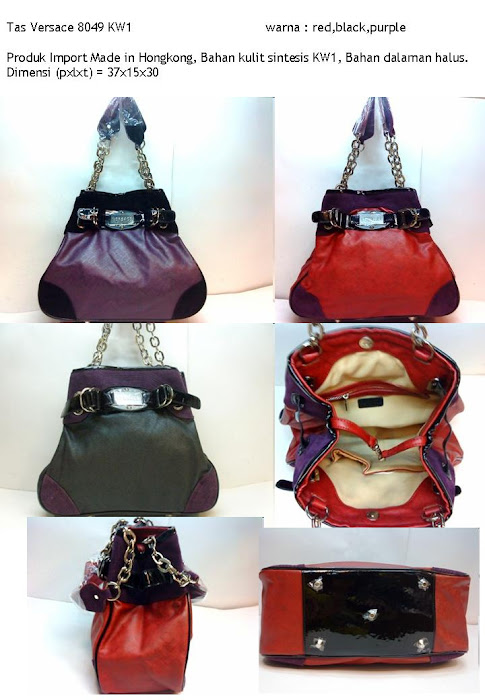 Versace 8409 Rp. 469 rb