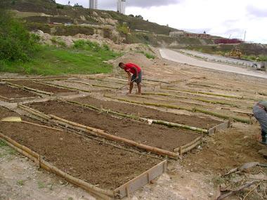 Agroecológia. Una esperanza para la vida.
