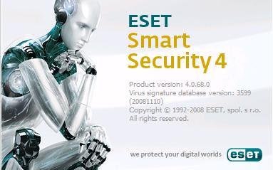 Скачать Smart Security 4 для 64