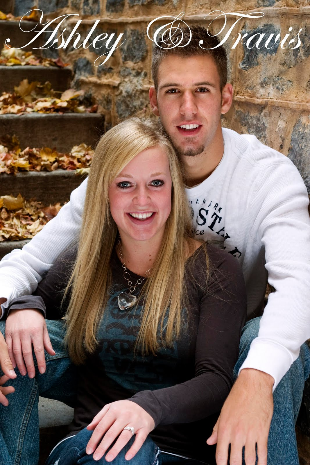 Ashley & Travis